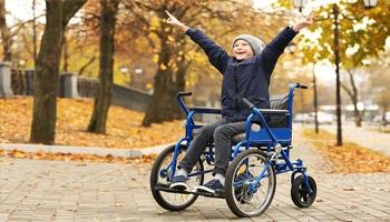 Средства реабилитации для детей