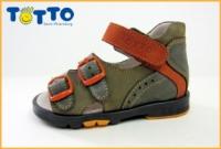 Тотто сандалии 0218 хаки