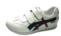 Minitin ортопедические кроссовки /белый