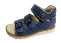 .MyMini сандалии 124-22-В-02 синий