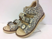 MyMini сандалии 100-А-0 леопард
