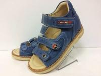 MyMini сандалии 136-22-В-02 синий