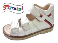 .MyMini сандалии 109/30-В30 белый