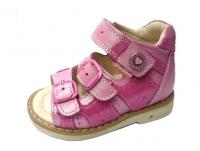 .MyMini сандалии розовый/блеск