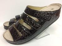 Женская обувь LUOMMA коричневый