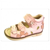 .MyMini сандалии 106-24-04 розовый