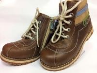 .MyMini ботинки коричневый