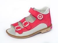 Minitin сандалии сервый