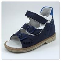 Minitin сандалии синий