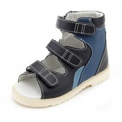 Sursil Ortho Антиварусная обувь - сандалии AV10-024