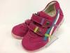 .MyMini Туфли спорт 68-025-К8-К14 т.розовый/ полосы
